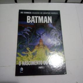 Dc Comics - Batman - O Nascimento Do Demônio - Vol.15 E 16