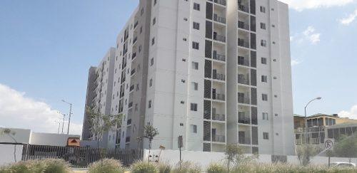 Departamento Amueblado En Renta En Torre Centrika Elite