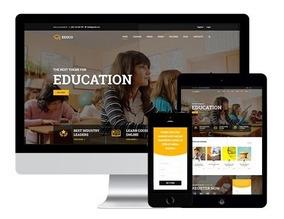 Tema Eduma Em Portugues Wordpress Cursos Online + Plugins