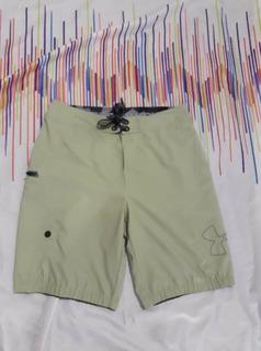 Shorts Under Armour Talla 34 Adulto N-nike adidas Reebok