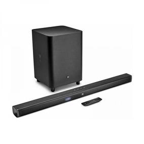 Jbl Cinema Soundbar Bar 2.1 Home Teather