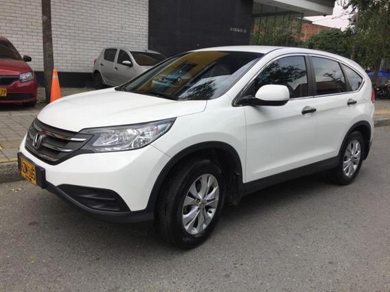 Honda Crv 2.4 / Automatica City Plus / Modelo 2014 / Refull.