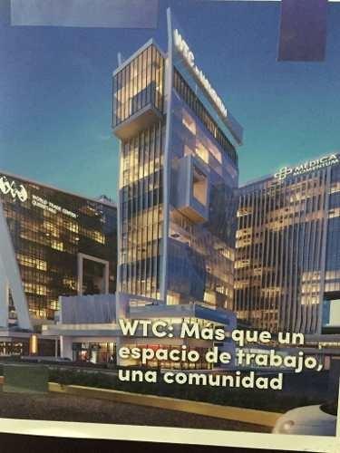 Consultorio En Renta W T C. Queretaro