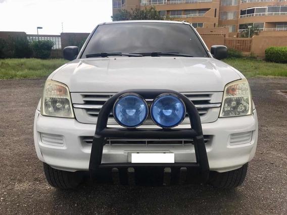 Chevrolet Luv Luv Dimax 3.5