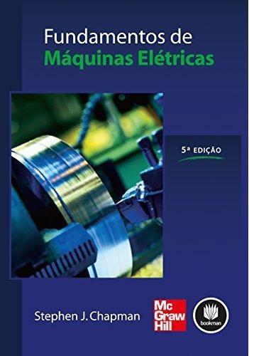 Fundamentos Máquinas Elétricas Stephen Chapman