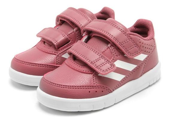 Tênis Original adidas Infantil Menina Menino * Novo Na Caixa