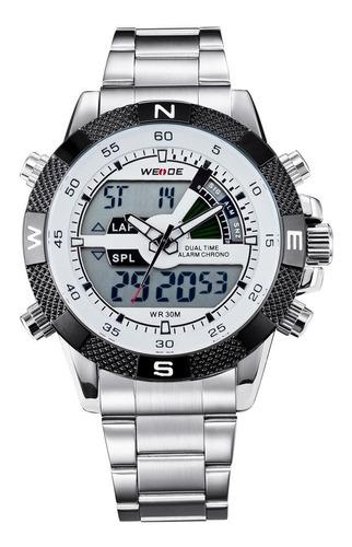 1104 Masculino Casual Relógio Esportivo Relógio De Pulso Com