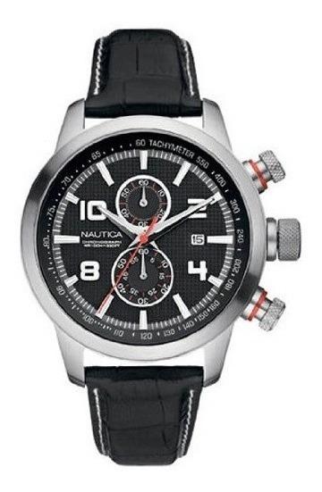 Reloj Para Caballero Náutica N18546g