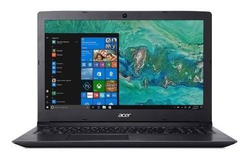 Notebook Acer A315-53-55y1 I5-8250u 4gb 1tb 16gb Optane W10