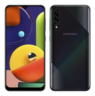 Samsung Galaxy A50s 128gb Dual Sim 6gb Ram 3 Camaras 48mp