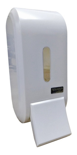 Porta Sabonete Liquido Dispenser Saboneteira Urban P/ Parede