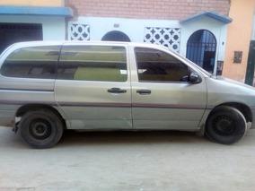 Ford Windstar Camioneta 1996