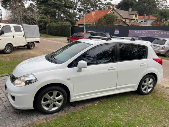 Nissan Tiida Extra Full At