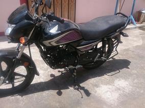 Moto Honda Cb110cme Dream Neo