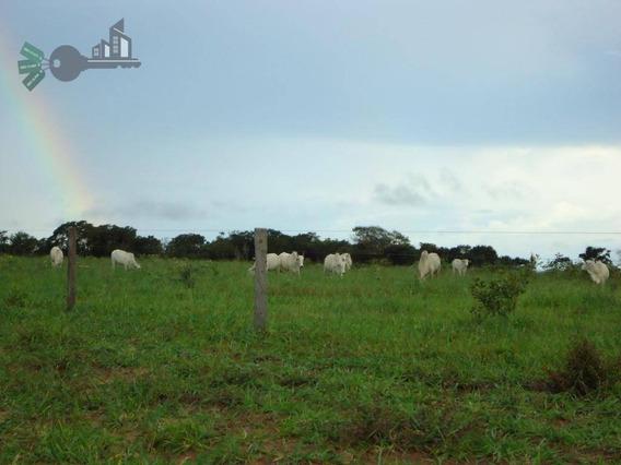 Venda Fazenda Mato Grosso - Sapezal - Fa0003