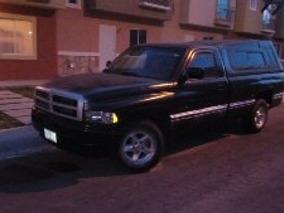 Dodge Ram 1500 Pickup Lujo Ee At