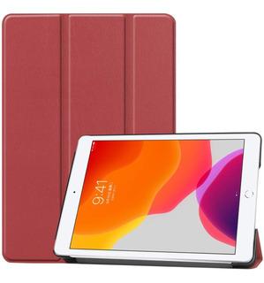 Funda Smart Cover P/ New iPad 7 Generacion 10.2 2019 + Envio