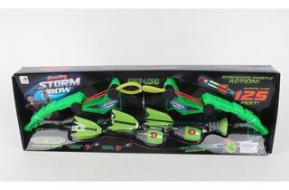 Super Arco Lanza Dardos Verde 1665243 E. Full