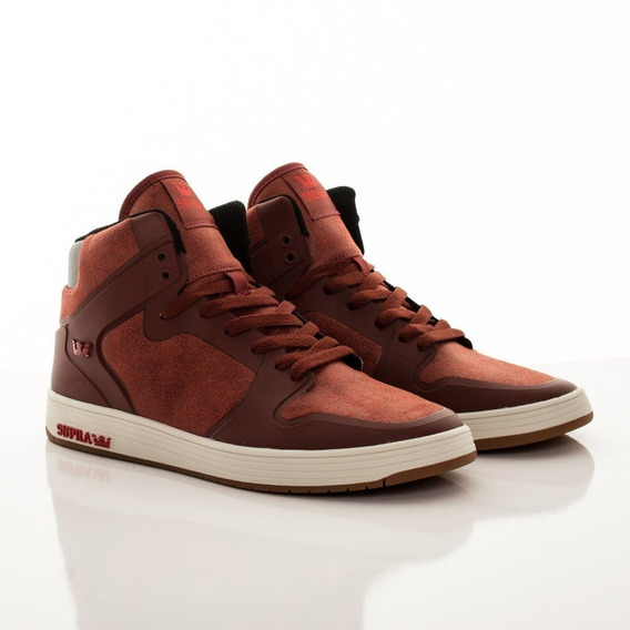 Zapatillas Supra Vaider 2.0 Brick/bone