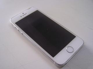 iPhone 5s P/ Peças - Para Peças - Bateria Boa