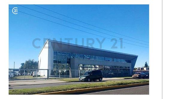 Av. 7 Y 87 Alquiler Local Con Oficinas, La Plata.-