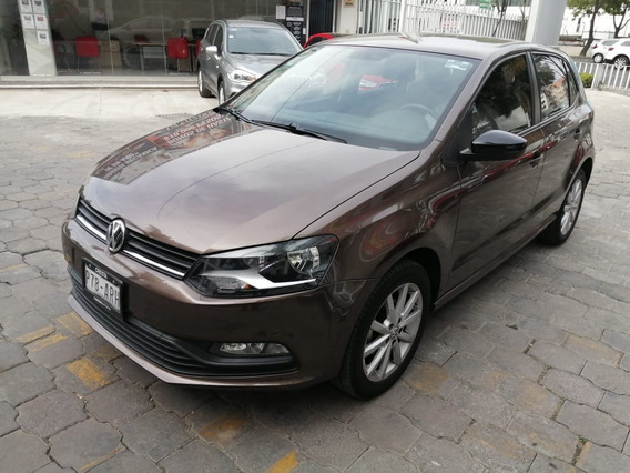 Volkswagen Polo 1.2 At 2018