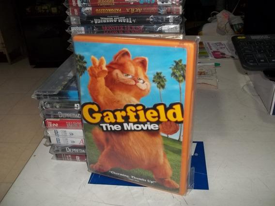 Dvd Garfield The Movie