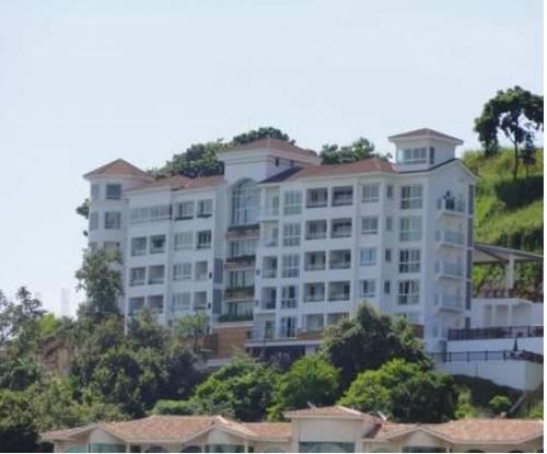Imagen 1 de 14 de Venta De Apartamento En Ph Causeway Towers, Amador 19-3162