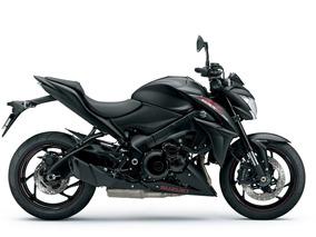 Suzuki - Gsx S 1000 - Kawasaki Z1000 - Honda Cb1000r