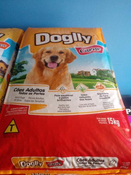 Doglly Carne 15kg