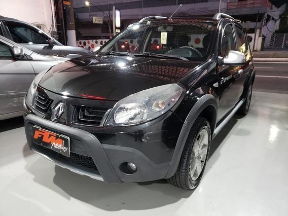Renault Sandero Stepway 1.6 2009