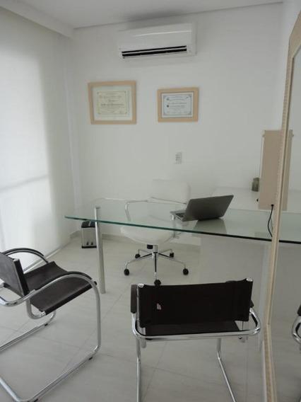 Sala Em Centro, Guarulhos/sp De 41m² À Venda Por R$ 270.000,00 - Sa241440
