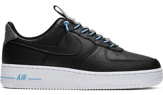 Zapatillas Nike Air Force 1 Lx Mujer Originales 898889-015-b