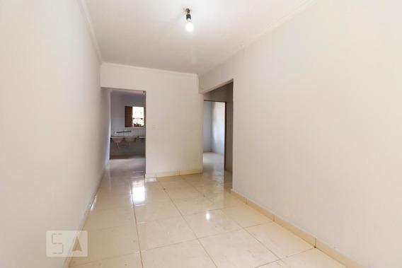Casa Com 2 Dormitórios E 2 Garagens - Id: 892972567 - 272567
