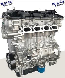 Motor Kia Sportage 2.0 16v 2015 A 2018 Flex 167 Cv