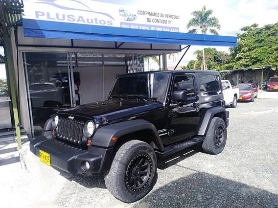 Jeep Wrangler Sport Mecanico