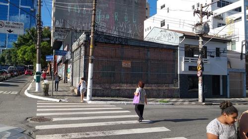 Ponto À Venda, 65 M² Por R$ 949.900,00 - Santana (zona Norte) - São Paulo/sp - Pt0020