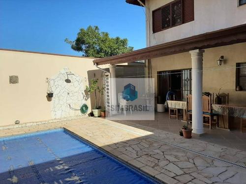 Imagem 1 de 30 de Casa Jardim Magnólia - Campinas - Ca1282