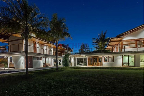 Imagem 1 de 15 de Casa No Condomínio Quinta Da Baronesa - Mr76076
