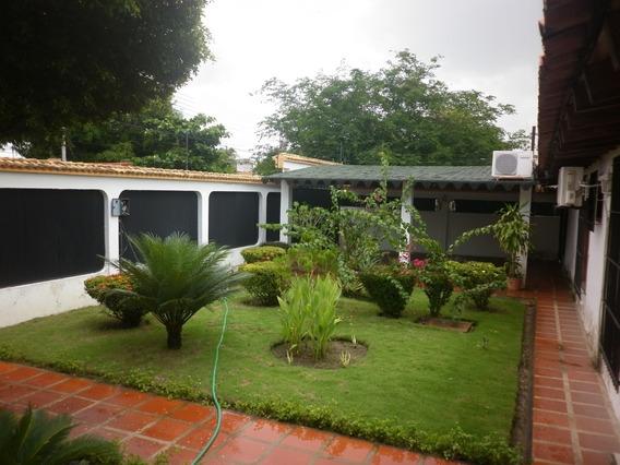 Espectacular Quinta En Urbanizacion San Fernando 2000