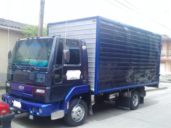Ford Cargo 0.1
