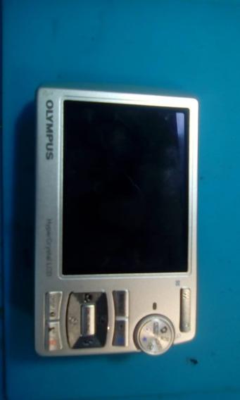 Lcd Com Gabinete Camera Olympus Stylus 840