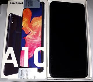 Samsung Galaxy A10 En Caja