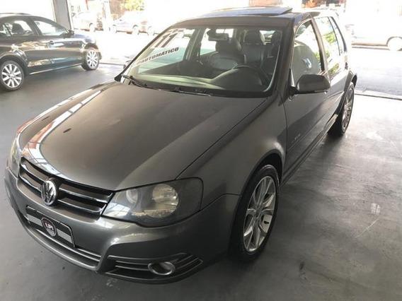 Volkswagen Golf Sportline 2.0 Automático