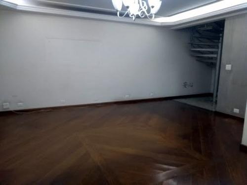 Imagem 1 de 15 de Casa Sobrado Em Alto Do Ipiranga  -  São Paulo - 2655