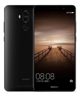 Huawei Mate 9 Lite 32gb Ram 3gb Libre De Fabrica New - Negro