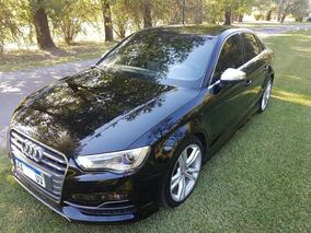 Audi S3 2.0 Tfsi Stronic Quattro 300cv