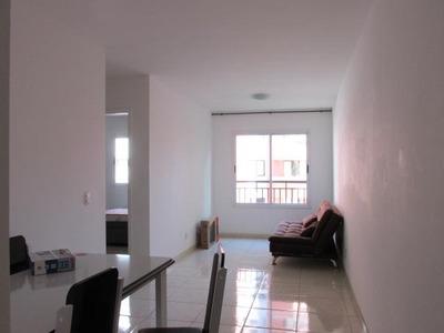 Apartamento Em Jabaquara, São Paulo/sp De 50m² 2 Quartos Para Locação R$ 2.500,00/mes - Ap218173
