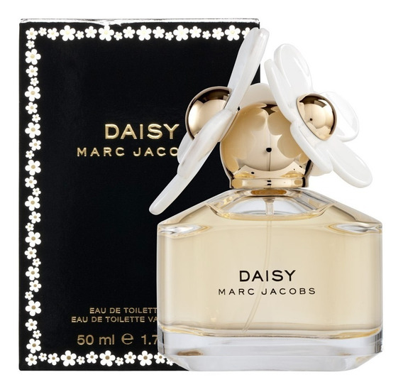 Daisy Marc Jacobs Eau De Toilette100 Ml -original + Amostra.