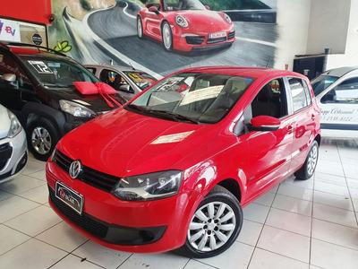 Volkswagen Fox - 2012/2012 1.0 Mi Trend 8v Flex 4p Manual